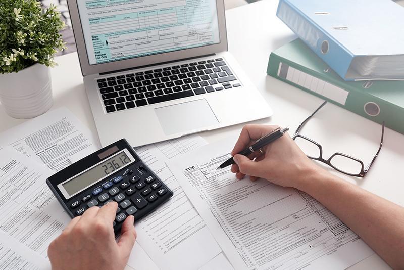 Kompleksowe usługi księgowe dla firm, stowarzyszeń iosób fizycznych